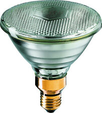 PHILIPS / OSRAM PAR38 Strahler 100 Watt HALOGEN Flood