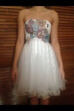 Night Moves Homecoming Dress Size 0
