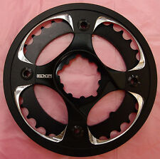 SRAM Truvativ 32T Chainring & Guard With X9 GXP Spider 104mm BCD