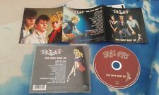 Stray Cats - Very Best of (2003) UK CD CAMDEN (2003)