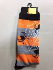 Halloween Sock  Size 4 - 10 Cute (S-20)