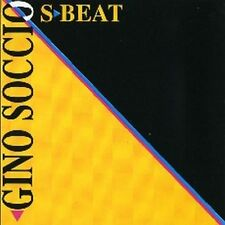 Gino Soccio - S Beat   new cd  Canada Import