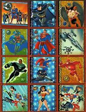 Animated Justice League Print - Justice League Collage 11 x 16