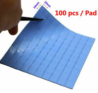 Wholesale Thermal Conductive Cooling Silicone Pads X0V For Heat-sink GPU/CP V1Y7