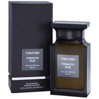 Tom Ford Tobacco Oud for Women 3.4fl.oz/100ml Eau de Parfum New in Box Spray