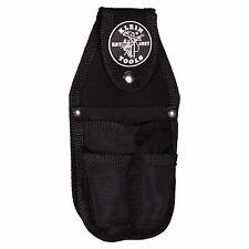Klein Tools 5482 Back Pocket Tool Pouch - Cordura Ballistic Nylon
