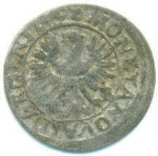 Schlesien-Liegnitz-Brieg, Christian, 1 Kreuzer 1669 Breslau