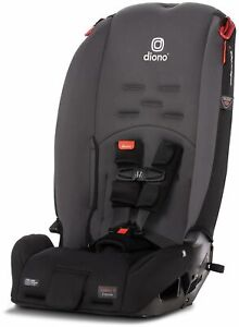 Diono 2020 Radian 3R, Grey Slate  Convertible Car Seat Grows with Child