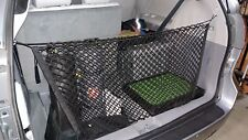 Envelope Style Trunk Cargo Net for TOYOTA SIENNA 2011 - 2020 NEW