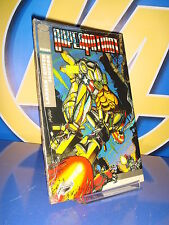 Comic SUPERPATRIOT- Image comics tomo