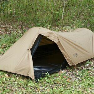 Snugpak Ionosphere 1 Person Tent Coyote Tan, 94 x 35 x 28 inches, Waterproof