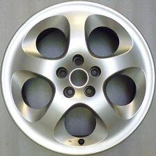 Alfa Romeo 156 Alufelge 6,5x16 ET41,5 60658218 Ruota Cerchione Cerchio in Lega