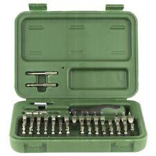 Weaver Mid-Level Gunsmithing Multi Bit Tool Kit Green Case  849718