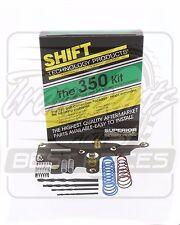 TH350 Turbo 350 350C 250 Transmission Shift Correction Rebuild Kit Superior