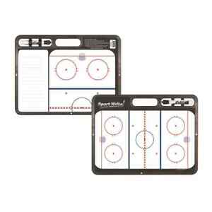 "Sport Write Pro Hockey Coaches Board (Large - 16.5"" x 12.5"")  No Marker. $ 29.99"