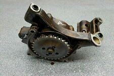 VW / AUDI 1.6 FSI ENGINE OIL PUMP 03C115105H SHW #G3F#4