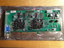 3dfx Voodoo 5 5500 AGP Grafikkarte