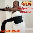 Plus Size Bandage Wrap Waist Trainer Tape Snatch-Me-Up Slimming Tummy Belt Fajas