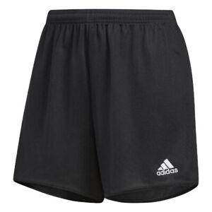 Adidas Womens Shorts Parma 16 Running Gym Sports Jogging Football Short Size