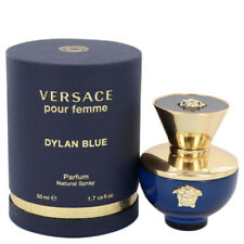 Versace Pour Femme Dylan Blue by Versace 1.7 oz EDP Spray Perfume for Women