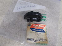 YAMAHA RT1 DT1 AT2 HT1 LT2 RT3 THROTTLE GRIP LOWER CAP NOS OEM # 214-26282-01-00