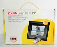 """Kodak Easyshare S510 Digital Picture Frame 5.6"""""""