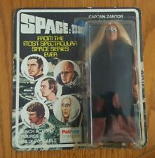 New Space 1999 Tv Show Number 8 Mego Style Action Figure Collectible CCTV//FTC