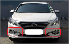 OEM FOG LIGHT LAMP+COVER 4pc for Hyundai Sonata [15~17] 92201C1000;92202C1000