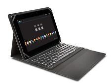 "9"" 10"" Universal Kensington Bluetooth Keyboard Case Galaxy Tab A Android Tablets"