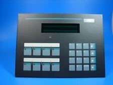 Mushroom Philips Operator Panel PXT 208 Operator Terminal 24vdc s5