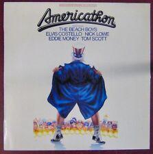 Americathon 33 tours Harvey Korman 1979