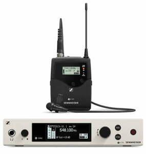Sennheiser EW300 G4 ME2 DW