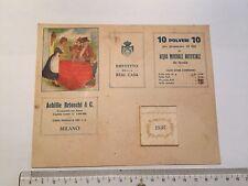 Calendario 1936.Calendario 1936 In Vendita Ebay