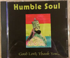 HUMBLE SOUL - Good Lord Thank You - CD