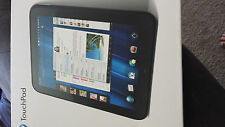 HP TouchPad 32Gb, Wi-Fi, 9.7in Black Tablet computer