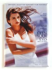 Open Your Eyes Fridge Magnet (2.5 x 3.5 inches) movie poster