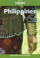 Very Good, Lonely Planet Philippines (Country Guide), Peters, Jens, Book
