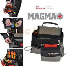 CK Magma électriciens Tool Pouch ceinture de travail/outil pour tournevis, pinces, MA2717A