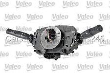 Renault Megane II 2 Hatchback Convertible Sedan Column Switch VALEO lever 2002-
