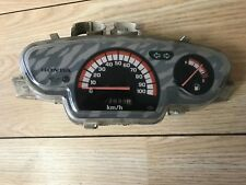 Honda SFX50 Sfx 50 Tablero Speedo Relojes 3045740