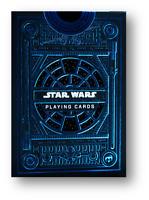 Star Wars à Jouer Cartes Bleu Poker Cartes de Jeu Cardistry
