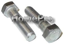 """5/8-11 x 3"""" STAINLESS HEX HEAD BOLTS 2 pcs"""