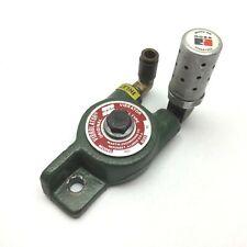 Martin Model BD Vibrolator Ball Vibrator, Rating: 17000VPM at 20psi, Ports: 1/8