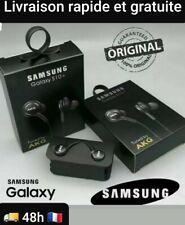 Écouteur Original AKG Harman ,Casque audio kit main libre Samsung S10, S10 PLUS