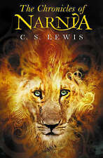 New The Chronicles of Narnia By C S Lewis Clearance stock