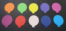 Small Balloon Punchies - Pkt 50
