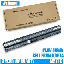 Genuine Weihang M5Y1K Battery For Dell Inspiron 14-3551 14-5451 15-3451 15-5551