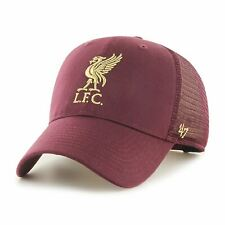 Anfield Shop Liverpool FC 47 Metallic No Shot Captain Cap