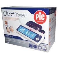 Pic Clear Rapid - Misuratore di Pressione Digitale da Braccio - D.L.S.