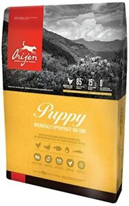 ORIJEN Puppy Dry Dog Food (13 lb)
